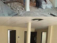 بازسازی ، تغییرات ، تخریب  مناطق 1 و 2 و 5 تهران  در شیپور-عکس کوچک
