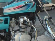 موتور دینو 95 در شیپور-عکس کوچک