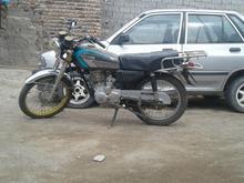 فروش موتور در شیپور-عکس کوچک
