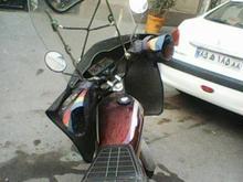 موتور سیکلت دینو 150سی سی انژکتوریمدل 96  در شیپور-عکس کوچک