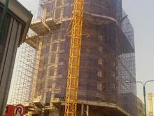 توری محافظ نمای ساختمان در شیپور-عکس کوچک
