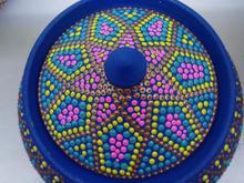 به تعدادی خانم مسلط به هنر نقطه کوبی نیازمندیم در شیپور-عکس کوچک