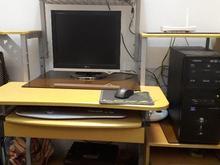 میز کامپیوتر  در شیپور-عکس کوچک
