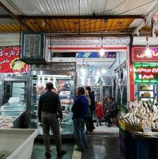 مغازه 16متر بازار روز اندیشه فاز3.  در شیپور-عکس کوچک