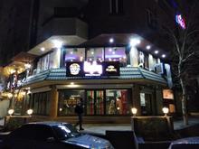 دوطبقه سه نبش رستوران ایتالیای و کافه قلیون  160 متر در شیپور-عکس کوچک
