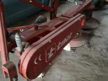 یونجه چین ساخت  تورکیه در شیپور-عکس کوچک
