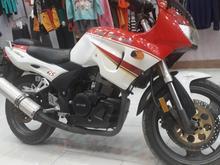 موتور سیکلت KEYVAN مدل 82  در شیپور-عکس کوچک