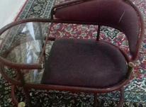 میز و صندلی تلفن در شیپور-عکس کوچک
