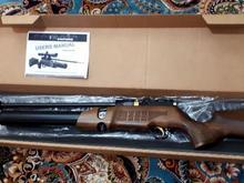 تفنگ بادی کمتا لینکس V10X ساخت اسپانیا رگوله آکبند در شیپور-عکس کوچک