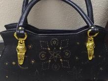 کیف زنانه مجلسی استفاده نشده نو در شیپور-عکس کوچک