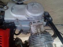موتور سکلیت تیزتک مدل89 در شیپور-عکس کوچک