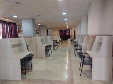 سالن مطالعه خصوصی در شیپور-عکس کوچک