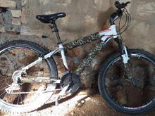 دوچرخه ویوا تمیز در شیپور-عکس کوچک