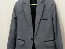 کت تک پسرانه در حدنو شیک عالی نو در شیپور-عکس کوچک