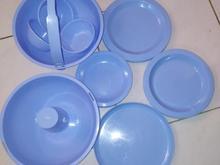 ظروف برای پاک تعداد پشقاب ها 6 عدد است در شیپور-عکس کوچک