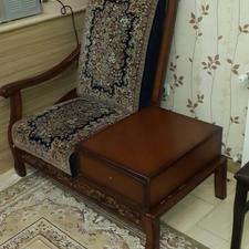 ممیز تلفن با روکش فرش در شیپور-عکس کوچک
