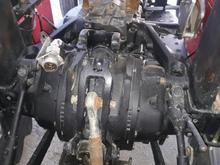 تراکتور 285 تک مدل 86 در شیپور-عکس کوچک