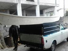 ساخت قایق برای آبندان ها و تلار ها  ودریا و.... در شیپور-عکس کوچک