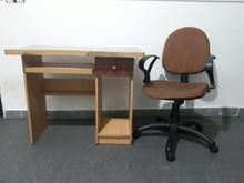 میز کامپیوتر و صندلی در شیپور-عکس کوچک