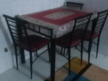میزناهارخوری چهارنفره در شیپور-عکس کوچک