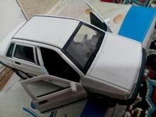 فروش ماشین اسباب بازی کاملا نو و سالم و فلزی نشکن در شیپور-عکس کوچک