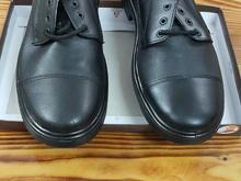 کفش چرمی مردانه در شیپور-عکس کوچک