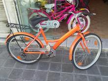 دوچرخه دست دوم سایز 24 در شیپور-عکس کوچک