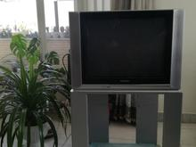 تلویزیون پاناسونیک اصل بدون تعمیر در شیپور-عکس کوچک