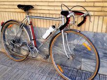 دوچرخه کورسی پژو 103 کلکسیونی در شیپور-عکس کوچک