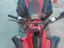 موتور چهارچرخ ساحلی در شیپور-عکس کوچک