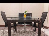 میز ناهار خوری 4 نفره در شیپور-عکس کوچک