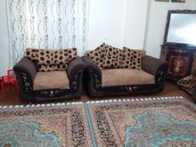 مبل فوق العاده راحتی و نشیمن عالی7 نفره  در شیپور-عکس کوچک