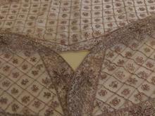 رومیزی سرمه دوزی در شیپور-عکس کوچک
