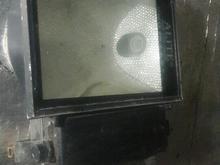 پروژکتور اصلی در شیپور-عکس کوچک