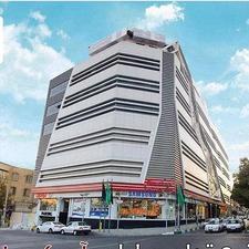 16 متر مغازه واقع در پاساژ آیریک سنتر بلوار فردوس شرق در شیپور-عکس کوچک