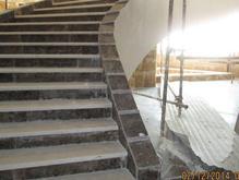 انجام کارهای ساختمانی سنگ کاری پله کاری سیمان زنی  در شیپور-عکس کوچک