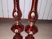 گرد سوز قرمز شاه عباسی در شیپور-عکس کوچک