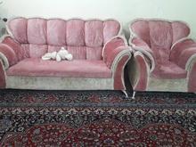 فروش یک دست مبل تمیز وشیک 7 نفره در شیپور-عکس کوچک