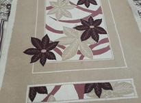 فروش فرش 4متری سالم وتمیز  در شیپور-عکس کوچک
