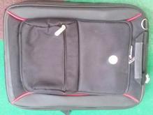کیف لپ تاب سه کاربرده (دستی-کوله-دوشی) مارک dell در شیپور-عکس کوچک