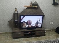 میز تلویزیون تمام ام دی اف در شیپور-عکس کوچک
