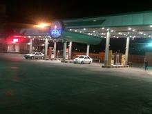 2800 متر پمپ بنزین جایگاه سوخت در شیپور-عکس کوچک