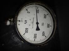 مانومتر ( فشار سنج )  در شیپور-عکس کوچک