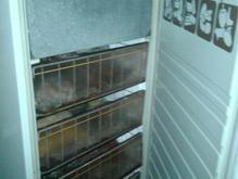 فریزر بدون برفک سالم  در شیپور-عکس کوچک