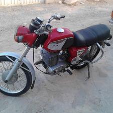 موتورچوپا250المانی در شیپور-عکس کوچک