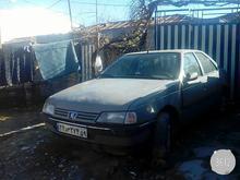 ماشین پژو آردی توافقی  در شیپور-عکس کوچک