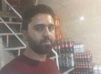 کباب پز زغالی وگازی استادم کار کبابی واردم در شیپور-عکس کوچک