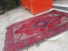 فرش دستباف قدیمی 3*2 6متری در شیپور-عکس کوچک