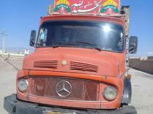 فروش ماشین بنزمدل 71 در شیپور-عکس کوچک