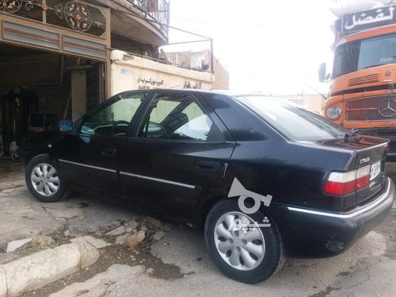 زانتیا 84 فوقالعاده سالم واقعی  در گروه خرید و فروش وسایل نقلیه در کرمانشاه در شیپور-عکس1
